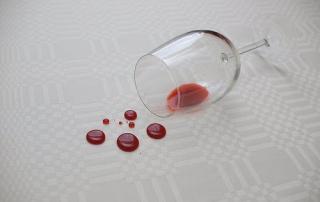 mancha-vino.Limpiology.es
